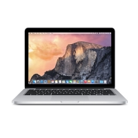 """MacBook Pro Retina 13"""" (Metà 2014) Intel I5 2,6GHz 8GB SSD 128GB (Ricondizionato)"""