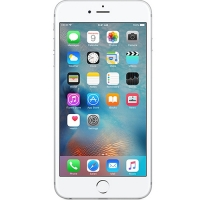 iPhone 6S Plus 32GB ARGENTO