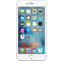 iPhone 6S 16GB ARGENTO (Ricondizionato)