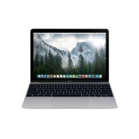 """Macbook 12"""" Grigio Siderale Archiviazione 256GB"""