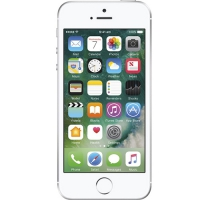 iPhone SE 32GB ARGENTO