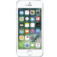 iPhone SE 128GB ARGENTO