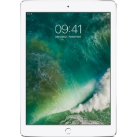 iPad Wi-Fi + Cell 32GB - Argento