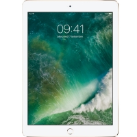 iPad Wi-Fi 32GB - Oro