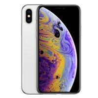 iPhone XS 512GB ARGENTO