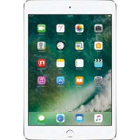 iPad mini 4 Wi-Fi 128GB - Argento